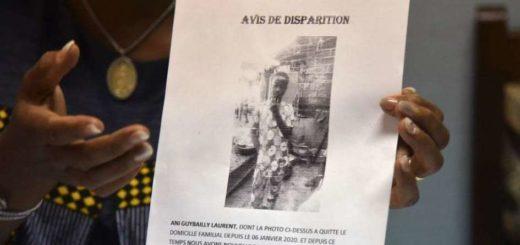 La trágica historia del niño hallado muerto en un tren de aterrizaje de un avión