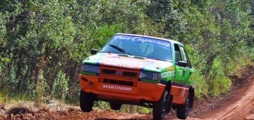 El campeonato Misionero de Rally comenzará el 22 de marzo en Tres Capones