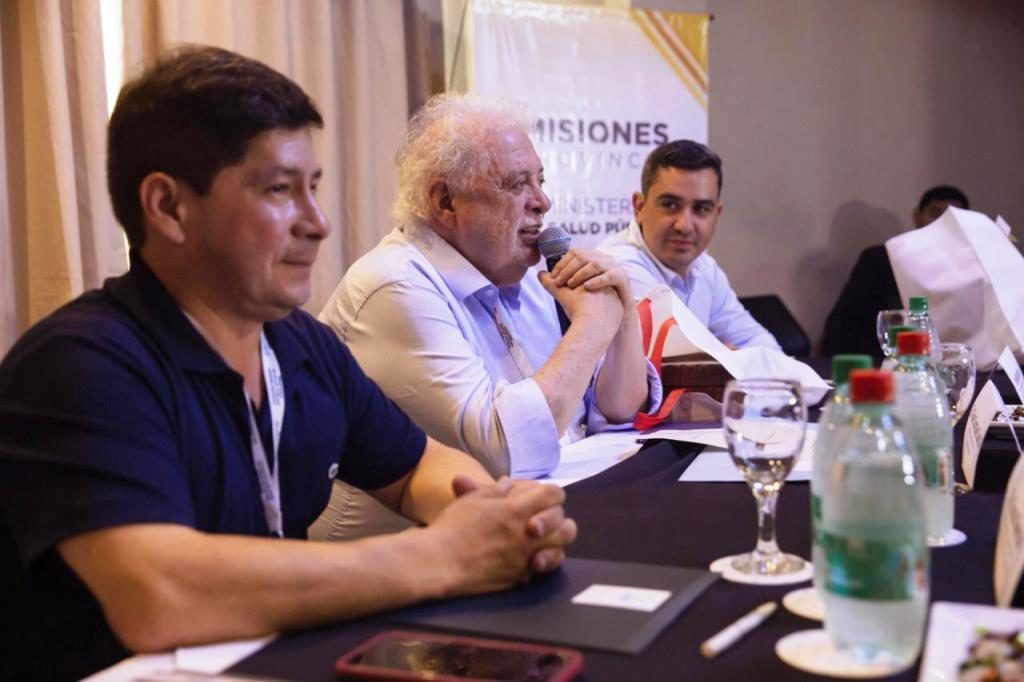 Misiones, Chaco, Corrientes y Formosa, unidas para desarrollar y fortalecer la estrategia destinada a evitar enfermedades vectoriales