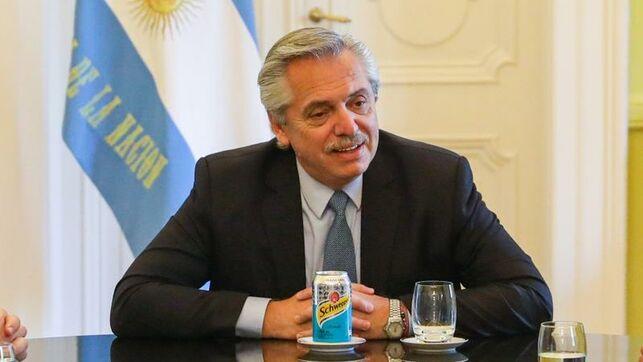 """""""Tenemos nuevas prioridades: combatir el hambre y la pobreza, encender la economía, reactivar el consumo y generar empleo"""", aseguró Alberto Fernández"""