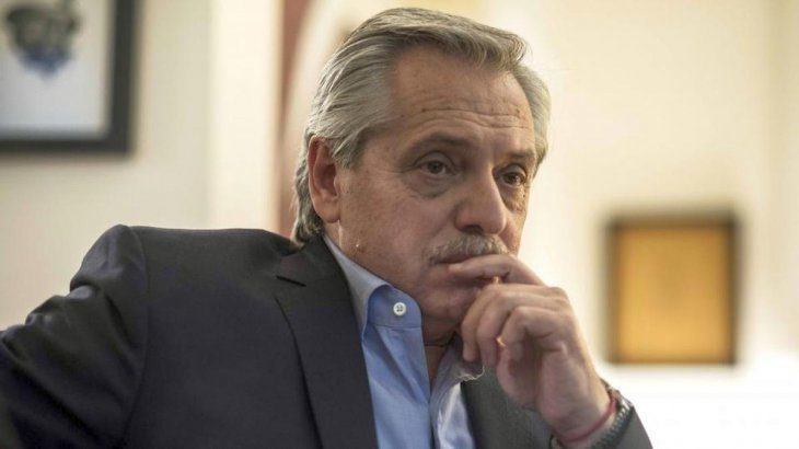 Análisis Semanal: los caminos trazados a un mes de gobierno de Alberto Fernández y Oscar Herrera Ahuad