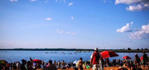 Desde la Municipalidad aseguran que los balnearios de Posadas se encuentran en óptimas condiciones