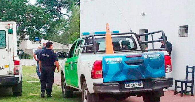 Femicidio en Corrientes: una mujer de 25 años fue asesinada por su pareja