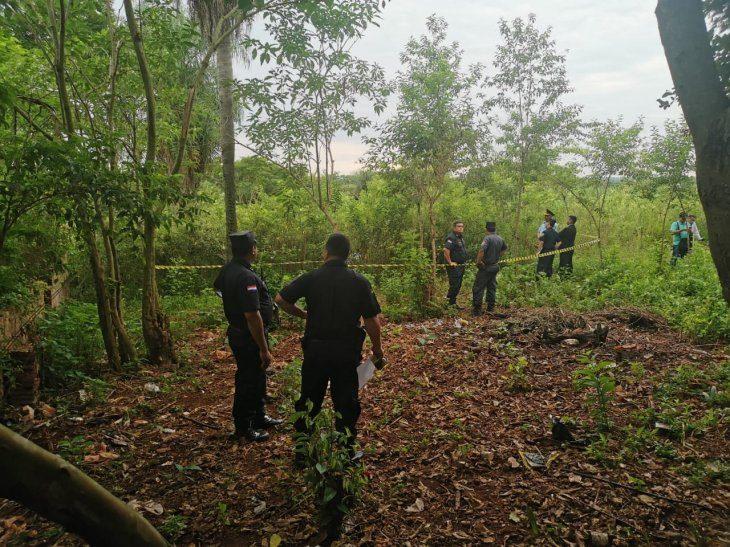 Encontraron 4 cuerpos sin vida en Presidente Franco, localidad paraguaya ubicada a una hora de Puerto Iguazú