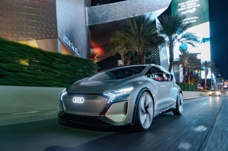 CES 2020: las diez innovaciones que cambiarán la forma de viajar en auto