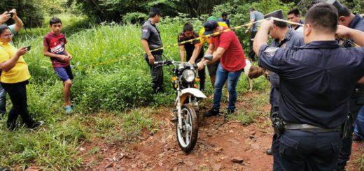 Mafia en la Triple Frontera: ejecutaron a tres hombres y a una mujer en Presidente Franco, Paraguay