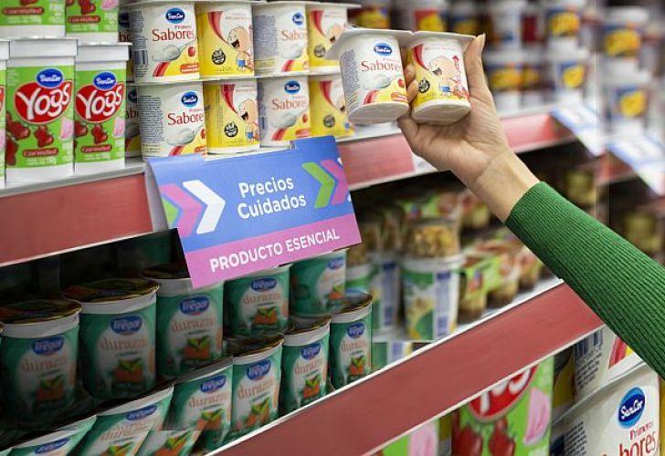 """Los supermercados chinos se sumarían en febrero a """"Precios Cuidados"""""""