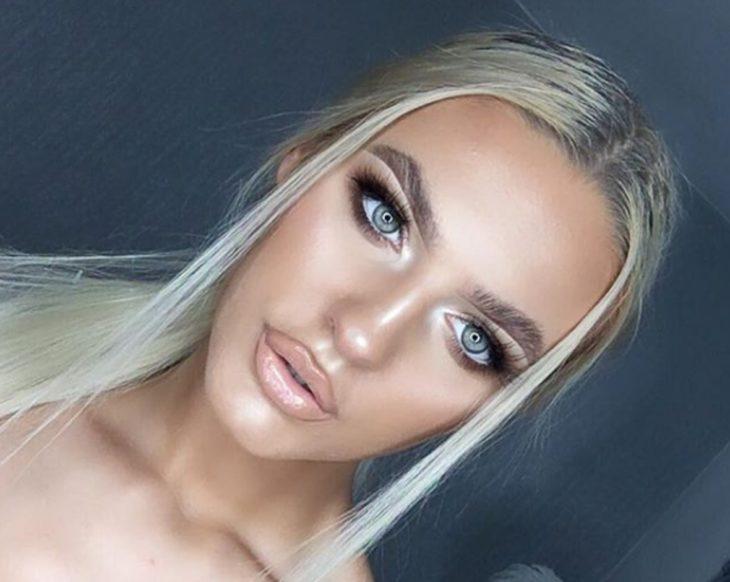 Una modelo británica murió tras caer de un acantilado en Australia en un intento de sacarse una selfie