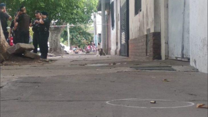 Asesinaron a balazos a un hombre en Rosario y son 17 los homicidios en 14 días