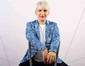 """Silvia Risko: """"La discriminación es como el aire, está en todos lados"""""""