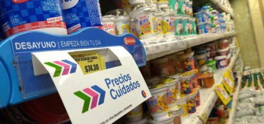 """Alberto Fernández pidió denunciar a quienes """"aumentan los precios y rompen los acuerdos"""" del programa Precios Cuidados"""