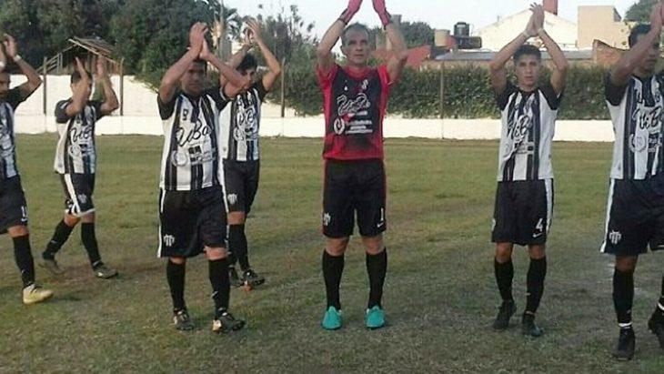El Timbó y Atlético Posadas no se sacaron ventaja en el primer amistoso de pretemporada del fútbol amateur