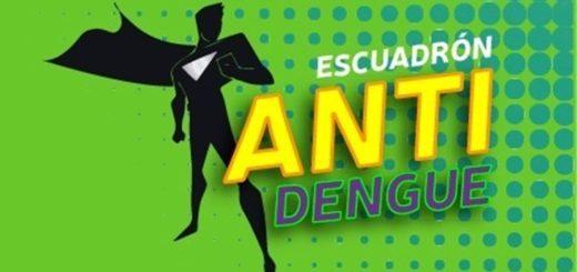 Escuadrón Anti-Dengue: la ingeniosa campaña del Concejo posadeño contra el Aedes Aegipty
