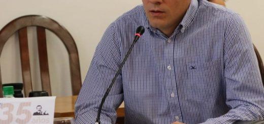 Ricardo Andersen será el nuevo presidente de la UCR Misiones