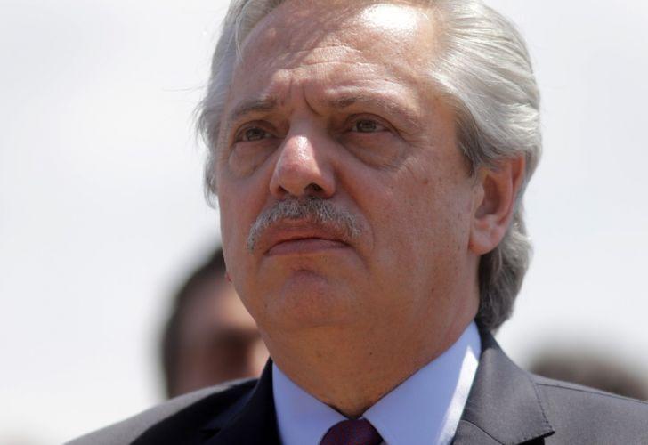 Alberto Fernández visitará Israel en su primer viaje oficial