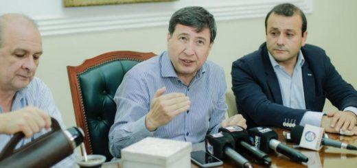 Herrera Ahuad recibirá a Daniel Arroyo que sumará el aporte de Nación a la contención alimentaria y nutricional que está realizando la provincia