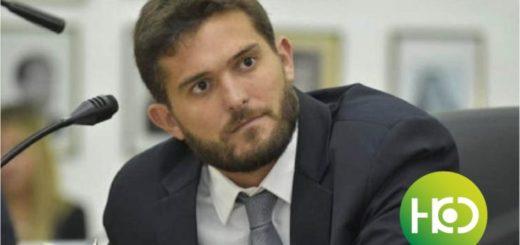 """Facundo Sartori, sobre la campaña """"Escuadrón Anti-Dengue"""": """"La información protocolar no tiene la misma llegada que antes"""""""