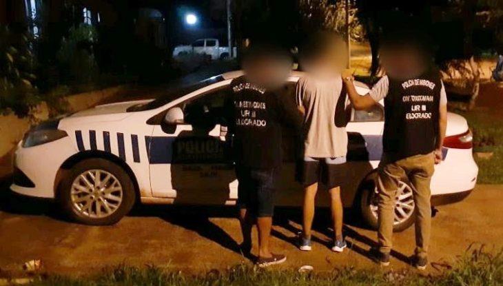 Capturaron en Misiones a un prófugo buscado por la ejecución de un joven en Buenos Aires