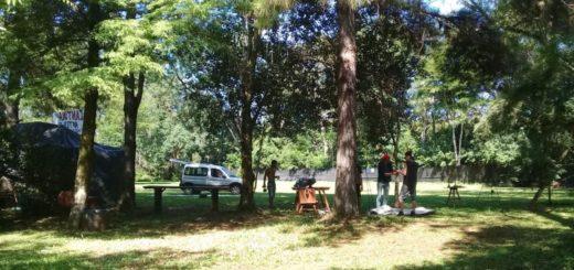 """Se realizará la 3° edición de """"Arte Porã"""" en el Camping Parador 21 de Garuhapé"""