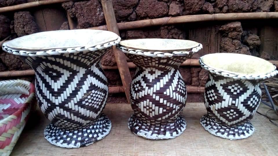 Herederas de saberes: Antoliana Castillo, mujer indígena que acerca a través de sus artesanías en Moconá el valor de la cultura Mbya Guaraní