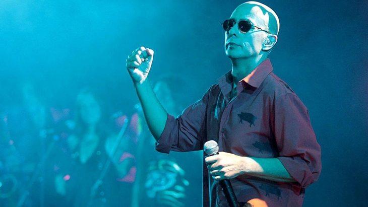 17 de enero, cumpleaños de uno de los máximos referentes musicales de Argentina: Carlos Alberto Solari