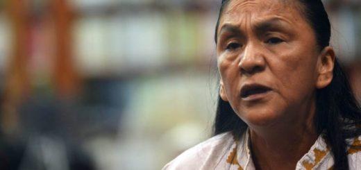 La Justicia de Jujuy ratificó la condena a 13 años de prisión a Milagro Sala