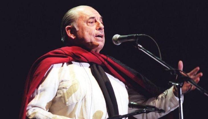 Falleció el fundador de Los Chalchaleros, Juan Carlos Saravia