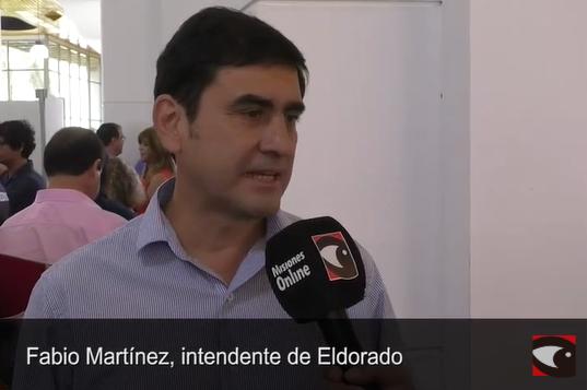 """Fabio Martínez: """"Debemos entender que el norte es la barrera para evitar el ingreso del dengue a la Argentina"""""""