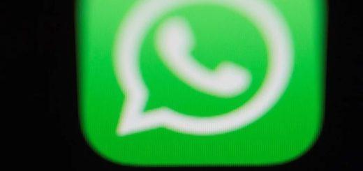 Caída global de Whatsapp: no permite enviar ni recibir notas de voz, fotos y videos