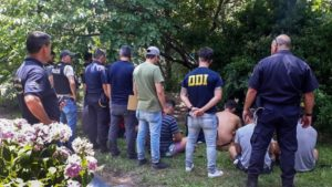 """Crimen en Villa Gesell: crece la indignación en redes sociales por el brutal asesinato del joven de 19 años por una patota de """"rugbiers"""""""