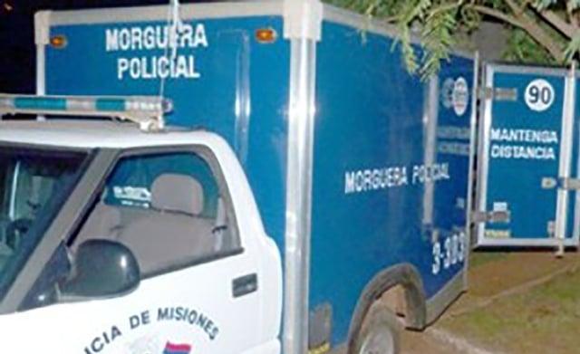 Aristóbulo del Valle: motociclista perdió la vida tras despistar en un camino de tierra de la Picada 13