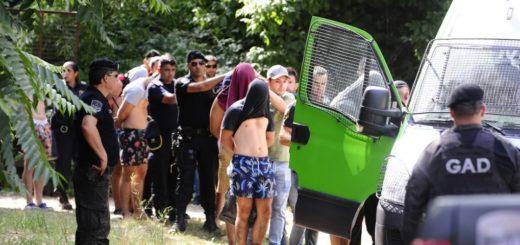 Crimen en Villa Gesell: diez de los once rugbiers se negaron a declarar y buscarán inculpar al último detenido