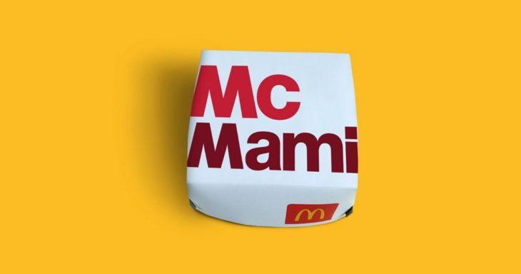 Viral en redes: usuaria conmueve con su historia y McDonald's le crea su propia Big Mac