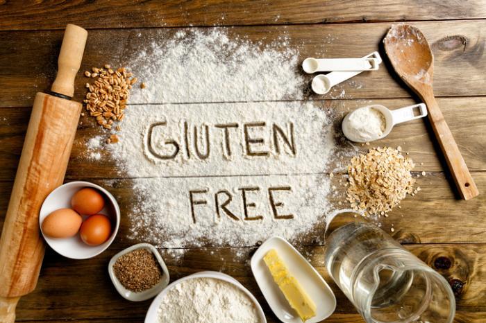 Nutrición: mitos sobre el gluten