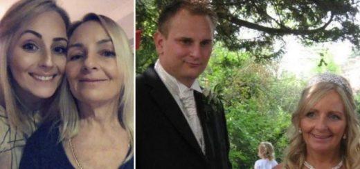Dos meses después de casarse dejó a su esposa , huyó con su suegra y tuvo un hijo con ella