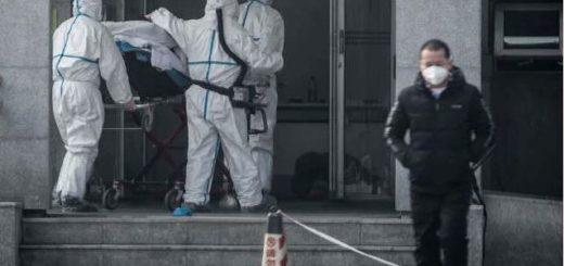 El nuevo virus de China llegó a Estados Unidos y crece la preocupación global
