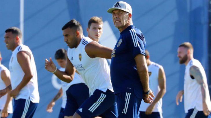 Boca: se va Paolo Goltz y llega un refuerzo de selección