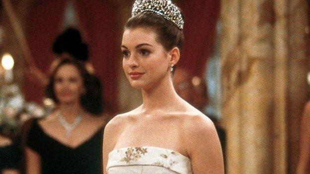 """Anne Hathaway confirmó que ya hay guion para la tercera parte de """"El Diario de una Princesa"""""""