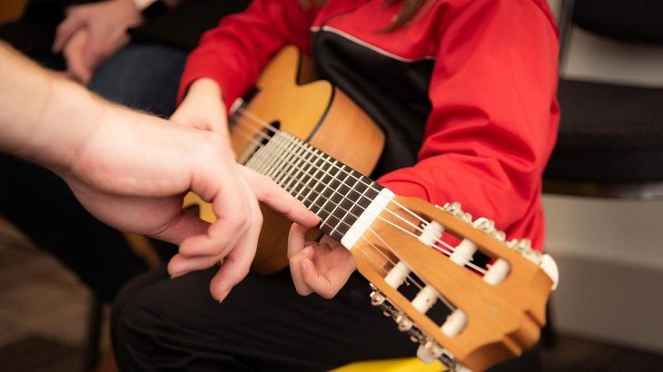 Día Nacional del Músico: el poder de la música para el aprendizaje