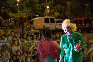 Jardín América: realizarán un Festival de teatro infantil en febrero