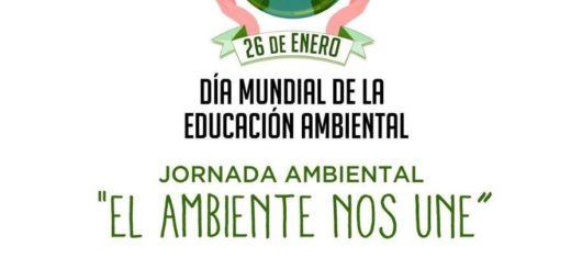 """Eldorado: este domingo se realizará la jornada """"El ambiente nos une"""""""