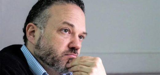 Matías Kulfas denunció que halló un sobre con u$s 10.000 en el escritorio de un exfuncionario macrista