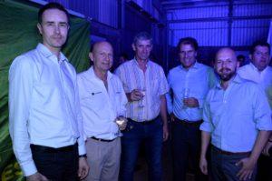 John Deere fortalece con la uruguaya Interagrovial su presencia en la Argentina con nueva representación y concesionaria desde Misiones