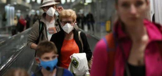 Coronavirus: confirmaron tres casos en Francia e investigan posibles infectados en Nueva York
