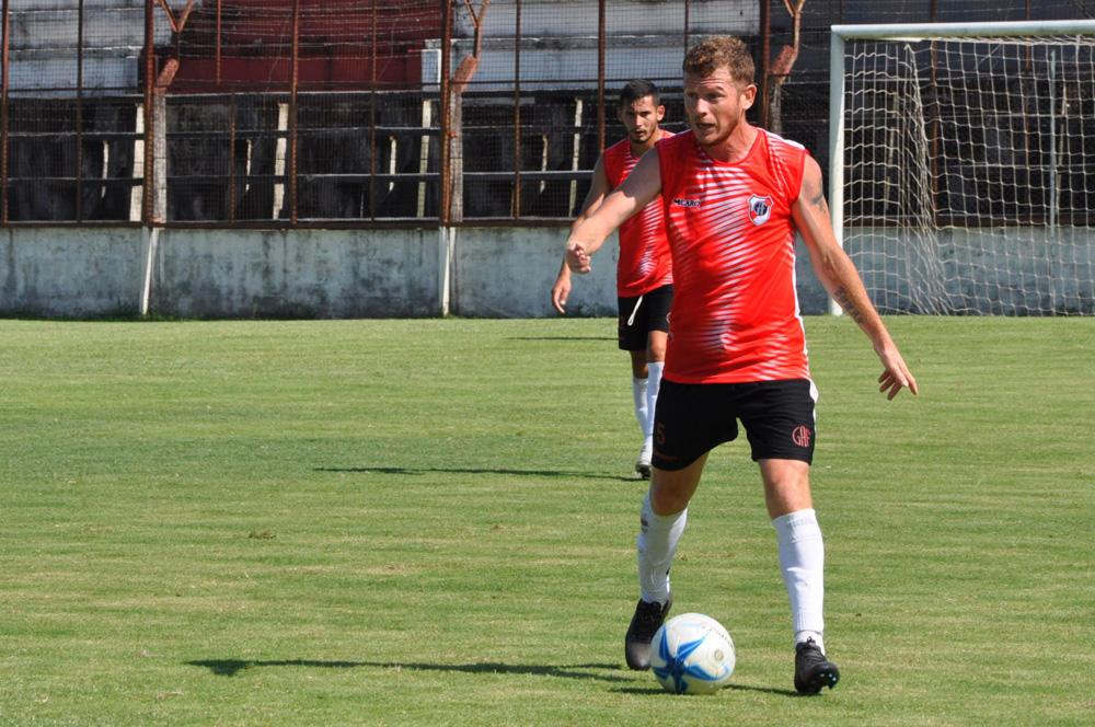 Guaraní y Atlético Posadas se midieron en el último amistoso de pretemporada