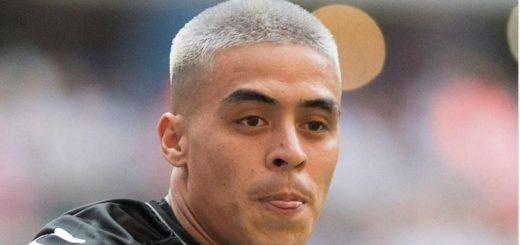 Por pedido de la familia, la Policía de Santa Fe busca al futbolista Brian Fernández