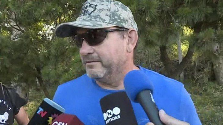 """""""No hubo un plan para matarlo"""": la defensa del padre de uno de los rugbiers acusados de homicidio"""