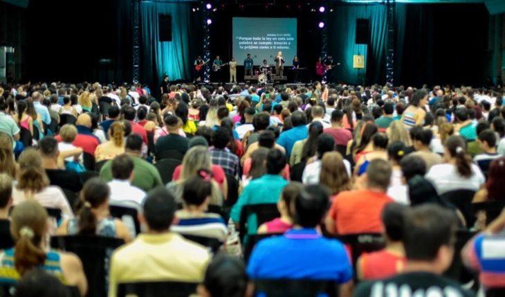 Reflexión del Centro Familiar Cristiano: «El hogar que Jesús prefiere»
