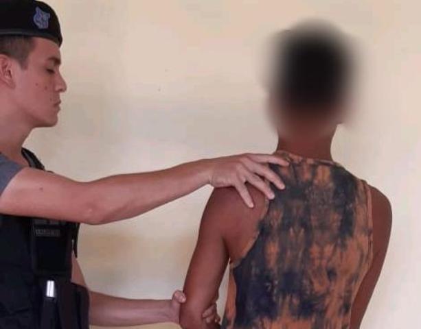 Posadas: tres detenidos por robos calificados, amenazas y resistencia a la autoridad