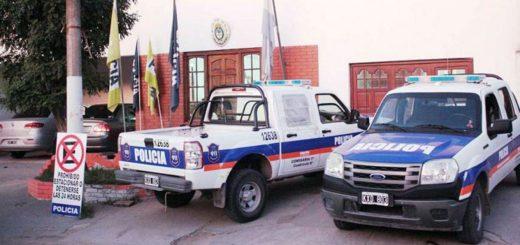 Crimen de Fernando: removieron al jefe de la Comisaría 1° de Villa Gesell